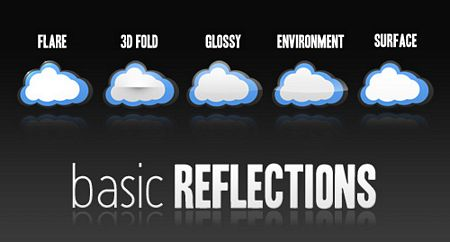 basic reflections preview