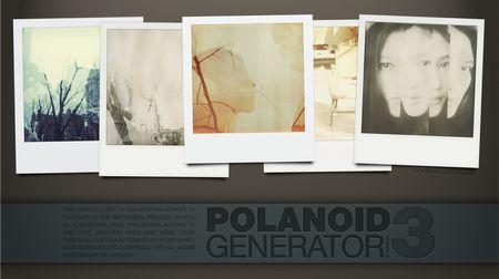 65+ Awesome Photoshop Frame Brushes | Tripwire Magazine |Old Polaroid Photoshop